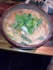 アクア新渡戸 公式ブログ/豆腐アンカケ 画像1