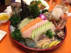 アクア新渡戸 公式ブログ/昨日、関内の韓マルにて 画像1