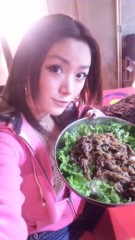 アクア新渡戸 公式ブログ/私の夕食 画像1