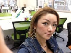 アクア新渡戸 公式ブログ/新橋の事務所 画像1