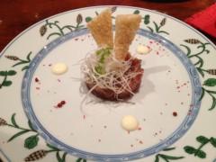 アクア新渡戸 公式ブログ/横浜ステーキドーム瀬里奈 画像1