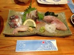アクア新渡戸 公式ブログ/和風居酒屋ひとときなう! 画像1