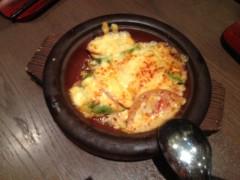 アクア新渡戸 公式ブログ/初食事 画像1