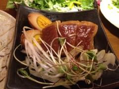 アクア新渡戸 公式ブログ/大船カキ丸座 画像1