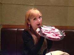 アクア新渡戸 公式ブログ/本日はせんざんにて! 画像1