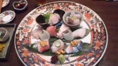 アクア新渡戸 公式ブログ/オサシミ 画像2