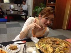 アクア新渡戸 公式ブログ/メインはプルコギ〜 画像1