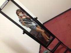 アクア新渡戸 公式ブログ/ヘアメイク後 画像2