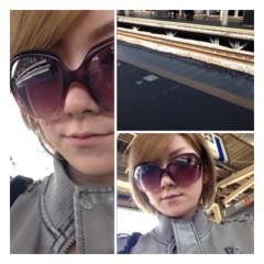 アクア新渡戸 公式ブログ/電車まち 画像1