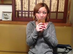 アクア新渡戸 公式ブログ/キムさんの家でマッタリ 画像1
