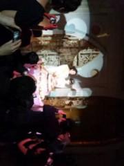 アクア新渡戸 公式ブログ/結婚式途中 画像2