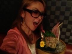 アクア新渡戸 公式ブログ/I'm not drunk yet lol 画像1