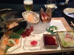 アクア新渡戸 公式ブログ/昨夜 画像1