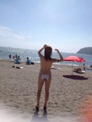 アクア新渡戸 公式ブログ/海ー 画像1