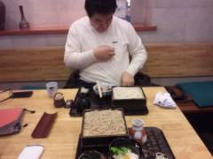 アクア新渡戸 公式ブログ/会長とランチ 画像3