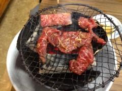 アクア新渡戸 公式ブログ/焼肉 画像1