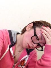 アクア新渡戸 公式ブログ/疲れた〜 画像1