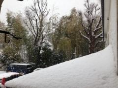 アクア新渡戸 公式ブログ/寒すぎて 画像1