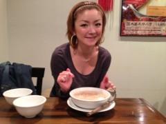 アクア新渡戸 公式ブログ/久しぶりの中華と願望 画像2