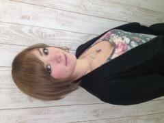 アクア新渡戸 公式ブログ/After change  hair color 画像1