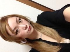 アクア新渡戸 公式ブログ/身体は元気! 画像1