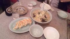 アクア新渡戸 公式ブログ/湯麺来たっー 画像1