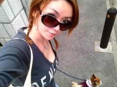 アクア新渡戸 公式ブログ/愛犬と一緒に 画像1