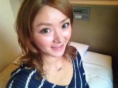 アクア新渡戸 公式ブログ/メイク完了! 画像1