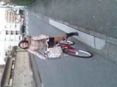 アクア新渡戸 公式ブログ/自転車 画像1