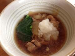 アクア新渡戸 公式ブログ/お雑煮 画像1