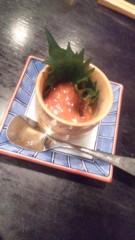 アクア新渡戸 公式ブログ/ずわい蟹の内子です 画像1