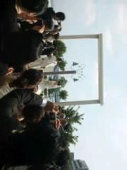 アクア新渡戸 公式ブログ/結婚式途中 画像1