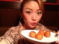 アクア新渡戸 公式ブログ/ボール! 画像1