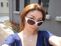 アクア新渡戸 公式ブログ/熱い暑い! 画像1