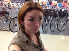 アクア新渡戸 公式ブログ/品定め 画像1