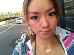 アクア新渡戸 公式ブログ/朝からの吐き気 画像1