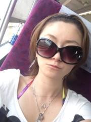 アクア新渡戸 公式ブログ/二日酔いだー 画像1