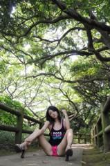 アクア新渡戸 公式ブログ/猿島の写真 画像1
