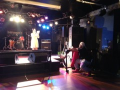 アクア新渡戸 公式ブログ/なんか渋くて良い感じ〜 画像1