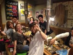アクア新渡戸 公式ブログ/同窓会! 画像1