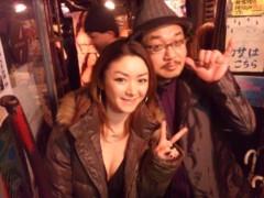 アクア新渡戸 公式ブログ/熟女クイーンコンテスト第12回 画像1
