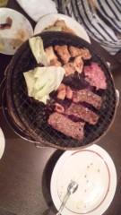 アクア新渡戸 公式ブログ/やきやき(o^∀^o) 画像1
