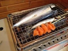 アクア新渡戸 公式ブログ/焼き焼き 画像1