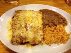 アクア新渡戸 公式ブログ/メキシコ料理 画像1