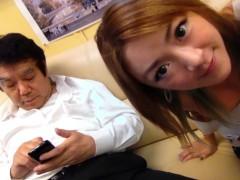 アクア新渡戸 公式ブログ/会長と一緒に 画像1