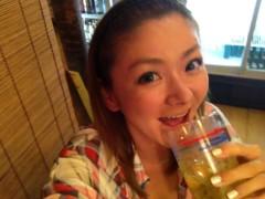アクア新渡戸 公式ブログ/飲んでまっせー 画像1