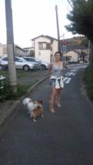 アクア新渡戸 公式ブログ/忙しかった だ(≧ヘ≦) 画像1
