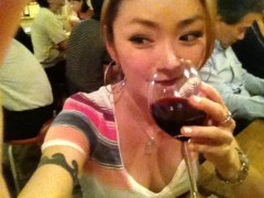 アクア新渡戸 公式ブログ/ほろ酔い 画像1