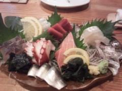 アクア新渡戸 公式ブログ/また、食べたい最近の物(笑) 画像2
