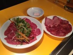 アクア新渡戸 公式ブログ/in beef kitchin Now 画像1
